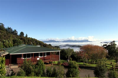 Okopako Lodge, South Hokianga Photo