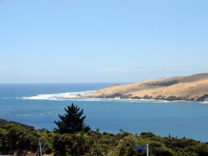 Hokianga Harbour 1 (North Head)