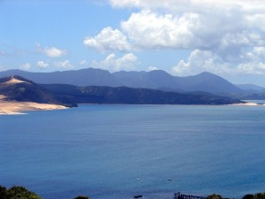 Hokianga Harbour 3 (Looking up the harbour)