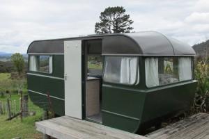 Caravan 2 post refurb