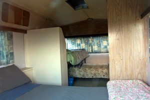 Inside Caravan 2