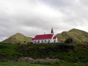 Pakanae church